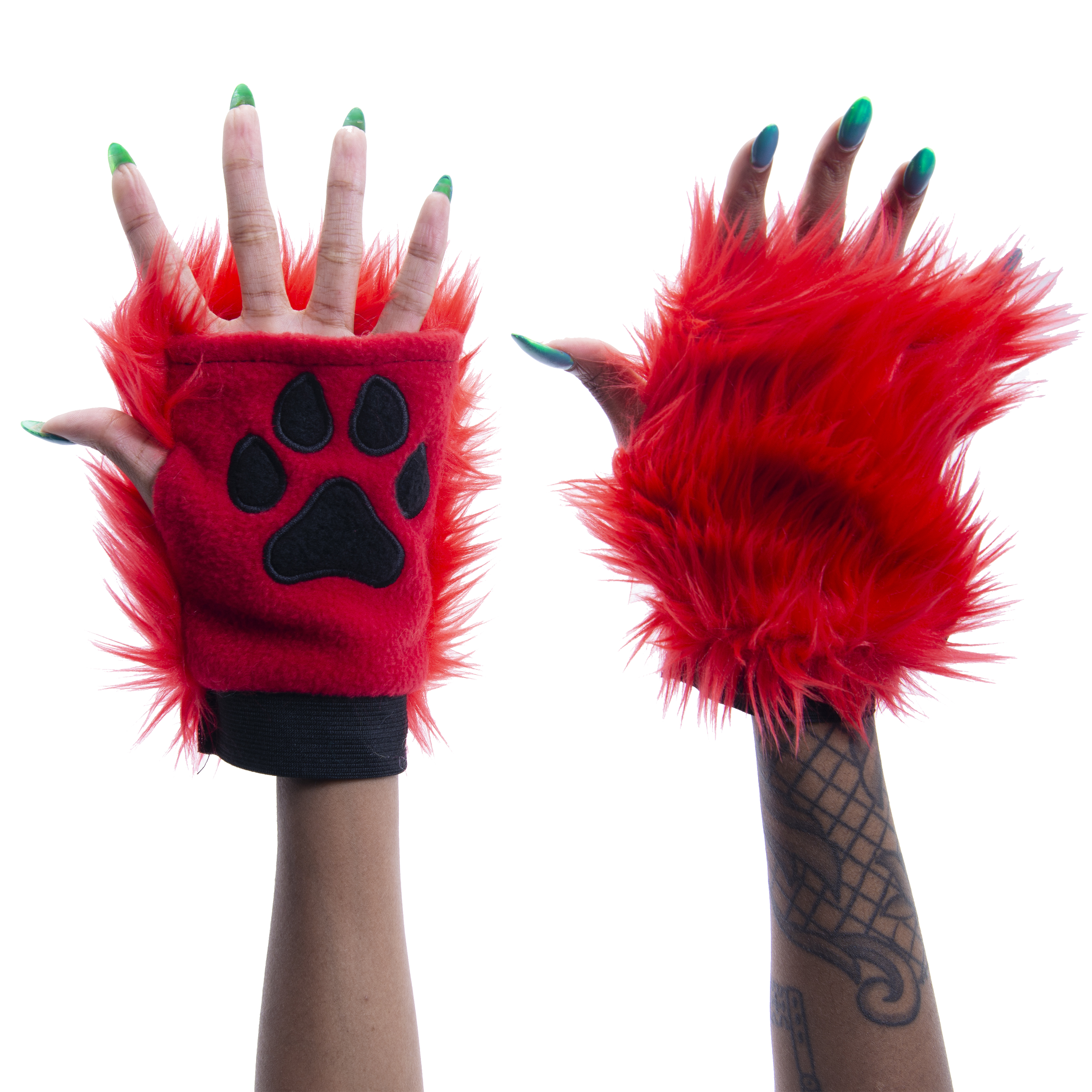 Color Theme Pawlets