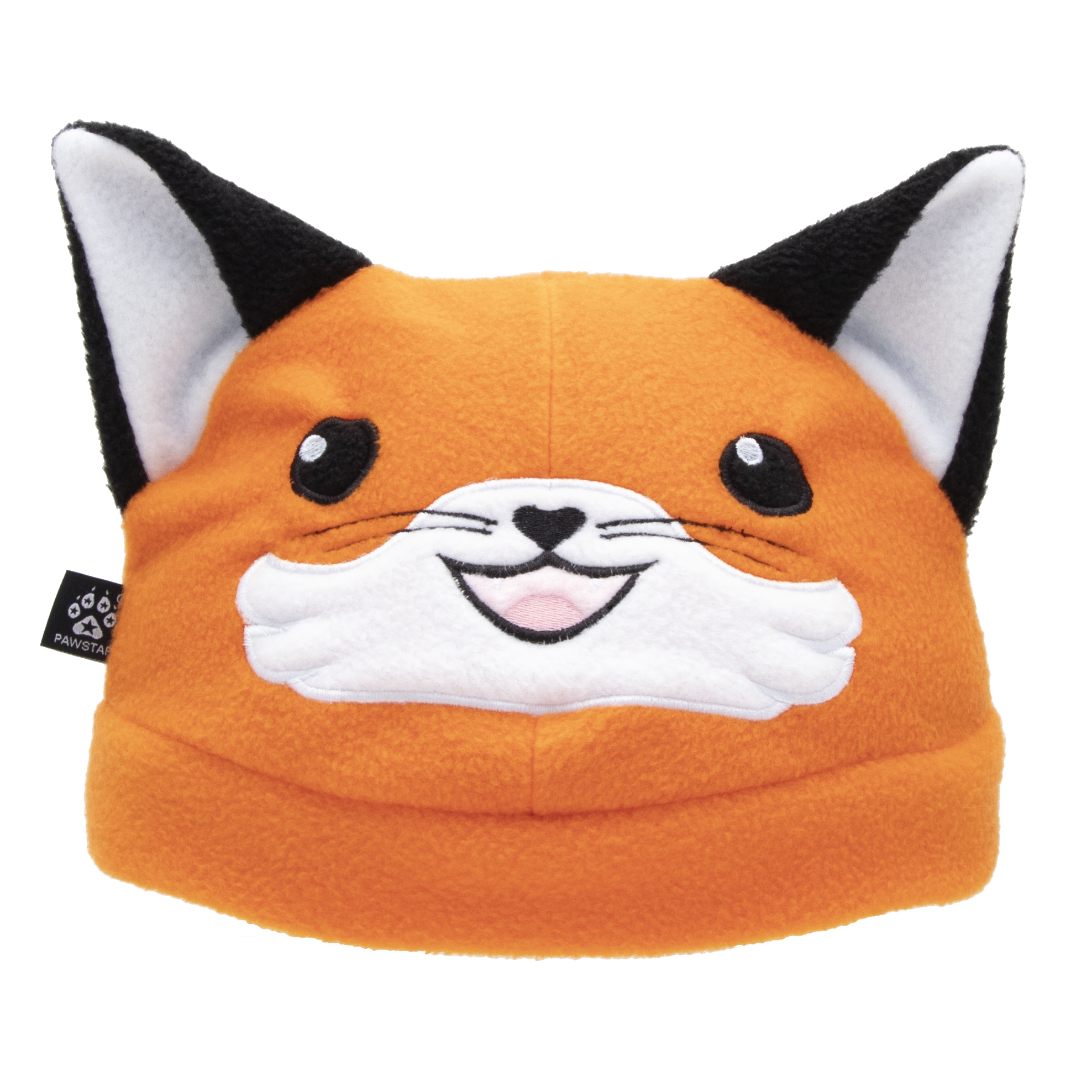 Chuffins™ the Happy Fox Hat
