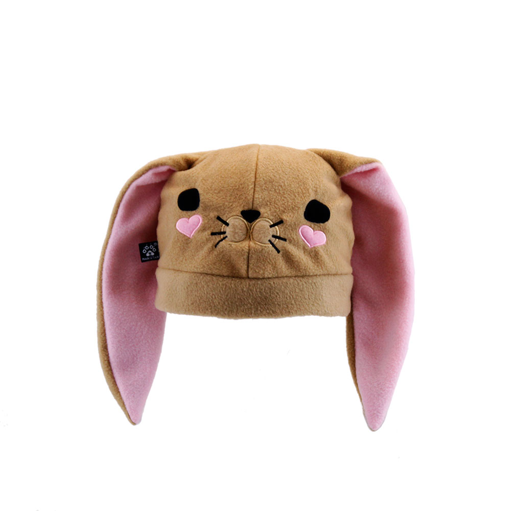 Bunny Loves You! Hat